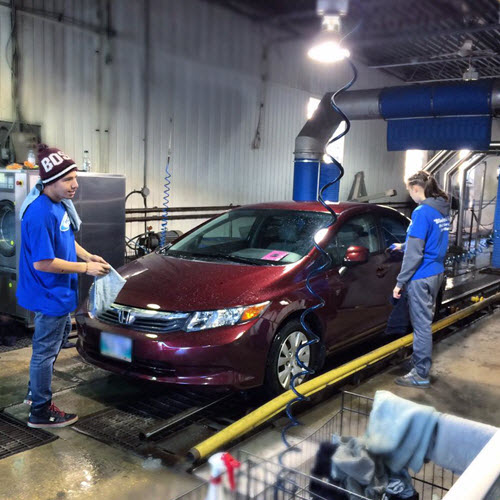 Midtown Car Wash Winnipeg S Premier Car Wash 204 453 5344